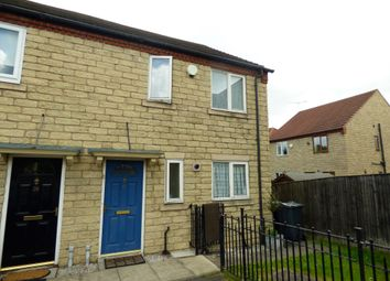 Thumbnail 3 bed end terrace house to rent in Oak Tree Close, Wickersley, Rotherham