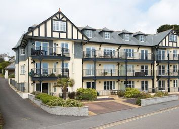 Thumbnail 2 bed flat for sale in Queen Mary Road, Falmouth