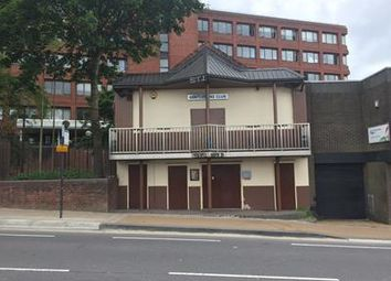 Thumbnail Pub/bar for sale in 81 Trinity Street, Stoke-On-Trent