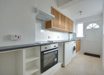 Thumbnail 3 bed flat to rent in Whitby Road, Ruislip