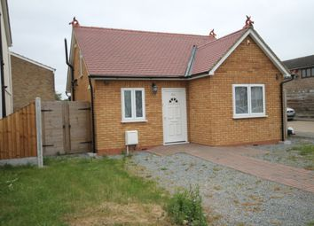 Thumbnail 2 bed bungalow for sale in Heaton Avenue, Romford