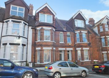 Thumbnail 6 bed terraced house for sale in Radnor Park Crescent, Folkestone