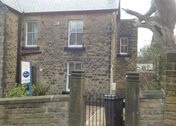 Thumbnail 3 bed terraced house to rent in Upperthorpe, Sheffield