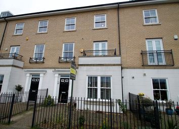 Thumbnail 6 bedroom town house for sale in Bonny Crescent, Ipswich