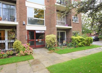Thumbnail 2 bed flat for sale in Budworth Road, Prenton