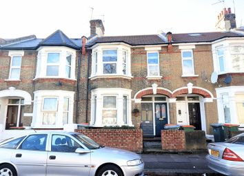Thumbnail 1 bed flat to rent in Bisson Road, London