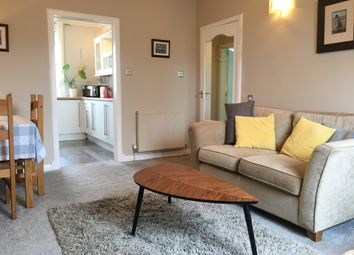 Thumbnail 2 bed flat to rent in Arisaig Drive, Mosspark, Glasgow