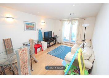 Thumbnail 2 bed flat to rent in Lyon Road, Harrow