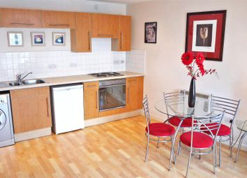 Thumbnail 1 bedroom flat to rent in Quay 5, Ordsall Lane, Salford