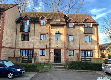 Thumbnail 2 bed flat for sale in Wren Court, 51 Swan Drive, Colindale, London
