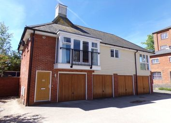Thumbnail 2 bed flat to rent in Brewery Lane, Romsey