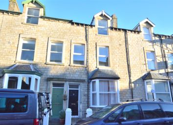 Thumbnail 5 bed terraced house for sale in Regent Street, Lancaster