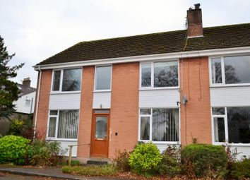 Thumbnail 2 bed flat to rent in Whitegate, Wetheral, Carlisle, Cumbria