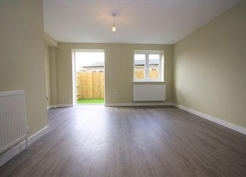Thumbnail 2 bedroom end terrace house to rent in Golden Cross, Hailsham