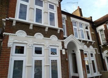Thumbnail Terraced house to rent in Shell Road, Lewisham, London