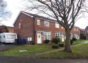 Thumbnail 3 bed property to rent in Brendon, Wilnecote, Tamworth