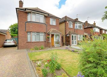 Thumbnail 3 bedroom detached house for sale in Almond Avenue, Ickenham