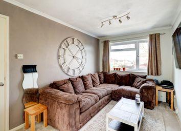 Thumbnail 1 bed flat for sale in Gordon Court, Gordon Road, Newbury
