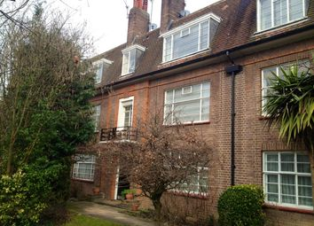 Thumbnail 3 bed flat to rent in Falloden Court Brookland Rise, Hampstead Garden Suburb