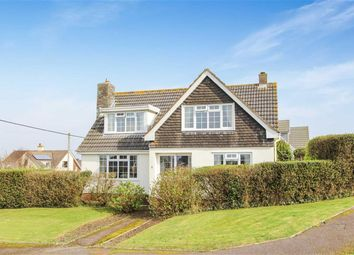 Thumbnail 3 bed detached house for sale in St. Helens, Abbotsham, Bideford