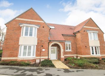 1 bed flat for sale in Russell Court, Bramley Drive, Hook, Hampshire RG27