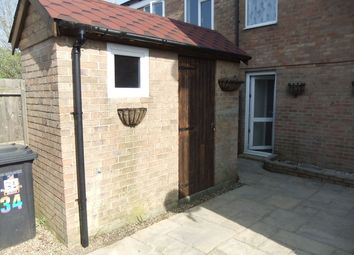 Thumbnail 3 bed detached house to rent in Hogarth Court, Andover