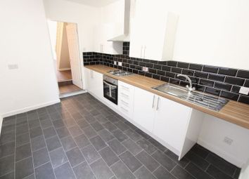 Thumbnail 3 bedroom terraced house to rent in Burns Street, Bootle