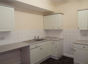 Thumbnail 1 bed flat to rent in High Green Court, Newhall Street, Cannock