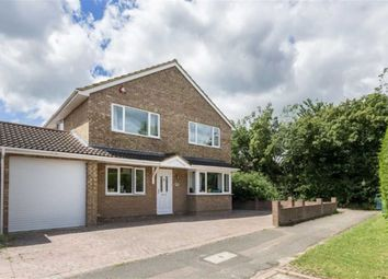 Thumbnail 5 bedroom detached house for sale in Chesterton Avenue, Harpenden, Herts