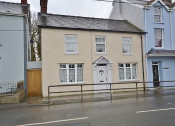Thumbnail 4 bed cottage for sale in Station Road, St. Clears, Carmarthen