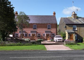 Thumbnail 3 bed terraced house for sale in Willowbank Cottages, Wilstone