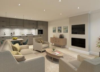 Thumbnail 1 bed flat for sale in The Exchange, Mount Stuart Square, Cardiff