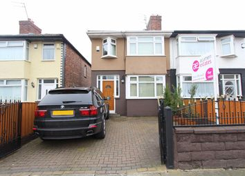 Thumbnail 3 bed semi-detached house for sale in Rockbank Road, Stonycroft, Liverpool
