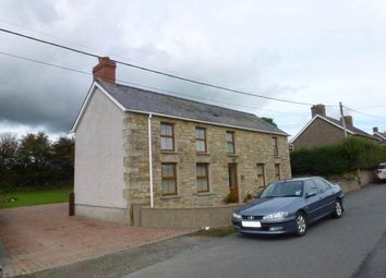 Thumbnail 3 bed detached house to rent in Bwlchygroes, Ffostrasol, Llandysul