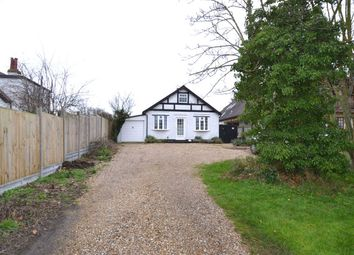 2 bed detached house for sale in South Street, Whitstable CT5