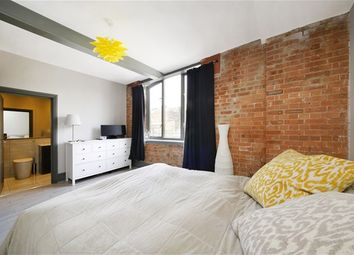 Thumbnail 1 bed flat for sale in Silverdale, London
