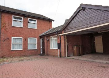 Thumbnail 4 bed detached house to rent in Church Street, Northampton