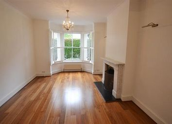 Thumbnail 4 bed end terrace house to rent in St. Albans Avenue, London