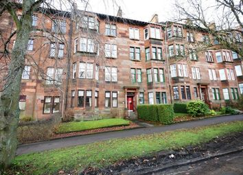 Thumbnail 1 bedroom flat to rent in Beechwood Drive, Glasgow