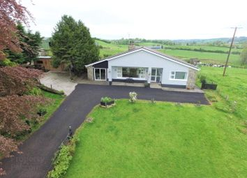 Thumbnail 4 bed bungalow for sale in Garlaw Road, Clogher