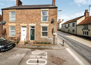 Thumbnail 2 bed property for sale in Church Lane, Langtoft, Driffield