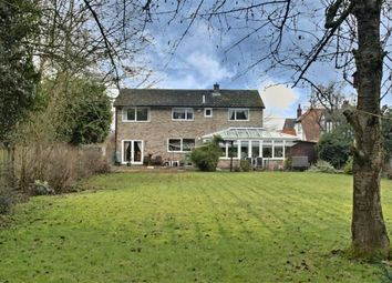 Thumbnail 5 bed detached house for sale in New Road, Aston Clinton, Aylesbury