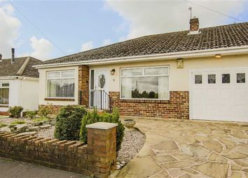 Thumbnail 3 bed semi-detached bungalow for sale in Sawley Drive, Great Harwood, Blackburn