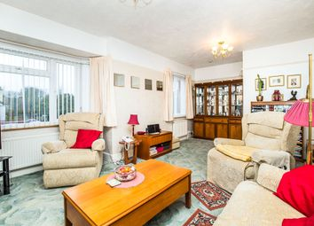 Thumbnail 3 bed flat for sale in South Farm Road, Broadwater, Worthing
