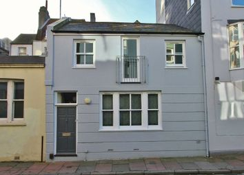 Thumbnail 4 bed town house to rent in Steine Street, Brighton