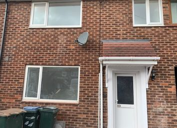 1 bed terraced house to rent in John Rous Avenue, Coventry CV4