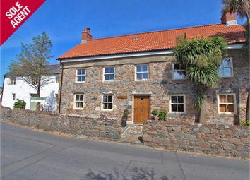Thumbnail 5 bed detached house for sale in Coutances, Rue De La Porte, Castel, Trp 445