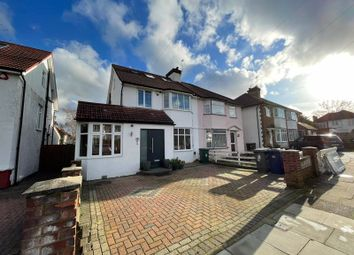 3 bed semi-detached house for sale in Oakwood Drive, Edgware HA8