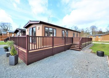 2 bed mobile/park home for sale in Pheasants View, Ribby Hall Village, Wrea Green, Preston PR4