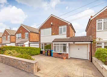 Thumbnail 3 bed link-detached house for sale in Bartle Road, Sheffield